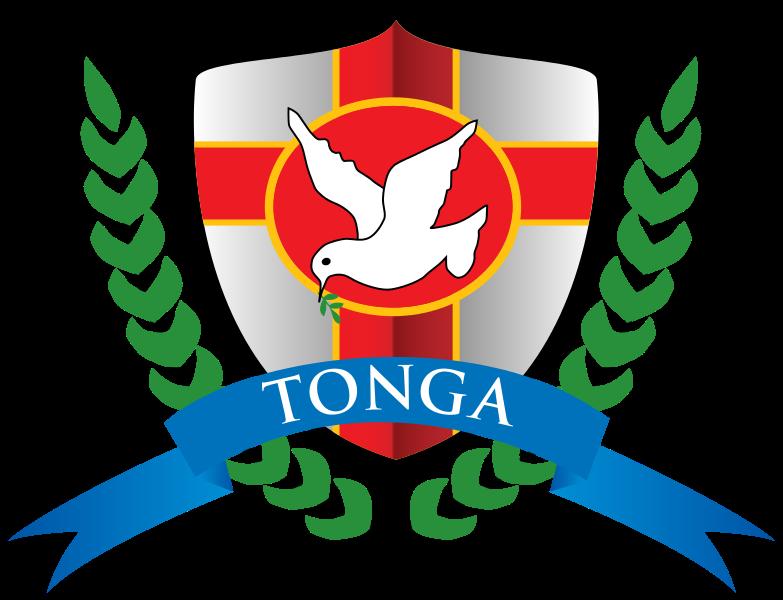 Футбольная ассоциация Тонги (Tonga Football Association): эмблема