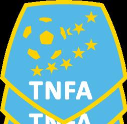 Национальная футбольная ассоциация Тувалу (Tuvalu National Football Association): эмблема