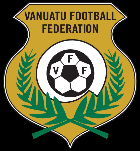Футбольная федерация Вануату (Vanuatu Football Federation): эмблема