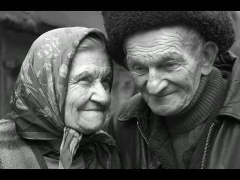 Не забывайте стариков