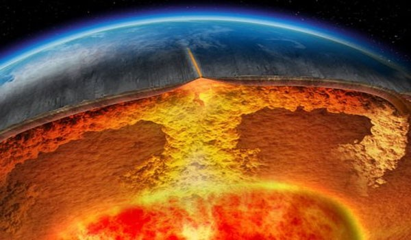 smelding - Йеллоустонский супервулкан начинает просыпаться