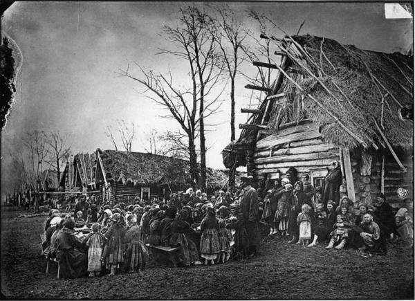 МОСКОВИЯ 1900