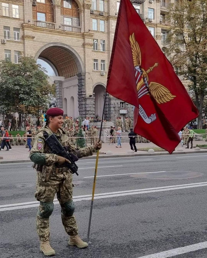 День Незалежності. Слава Героям!