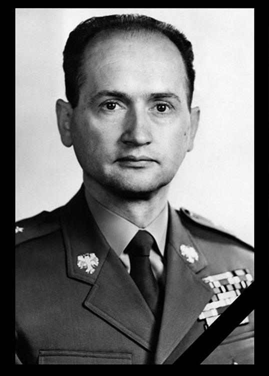 Войцех Ярузельский