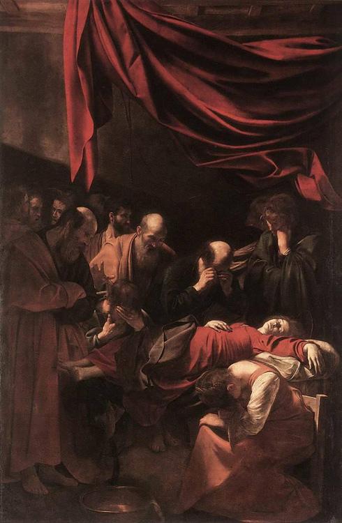 «Смерть Марии»