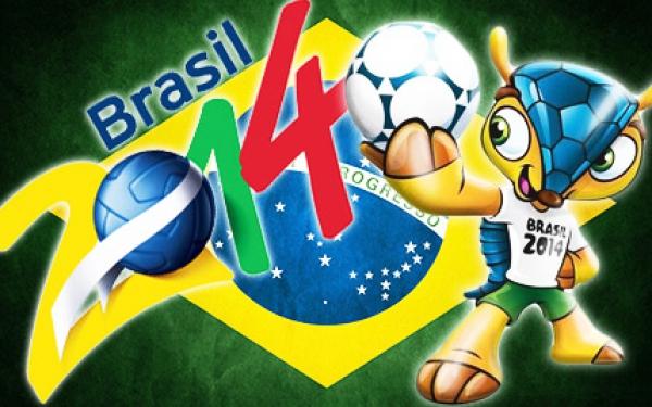 Чемпионат мира по футболу. 2014
