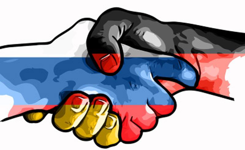Российско-Германские отношения