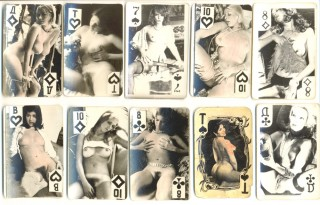 Порно карты восьмидесятых фото 99-526