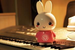 Alilo Honey Bunny - G6 17
