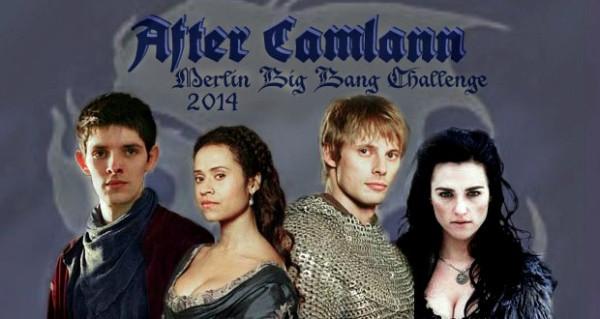 After Camlann: a Merlin Big Bang