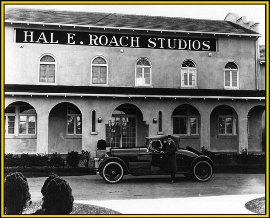hal-e-roach-studios