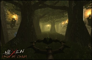 Hexen III