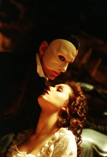 Призрак Оперы Батлер