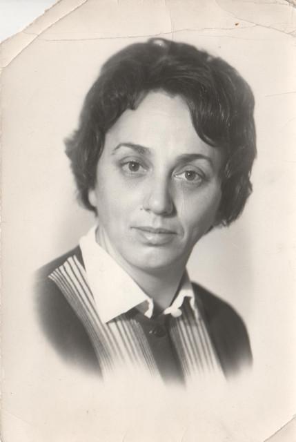 Адель Борисовна