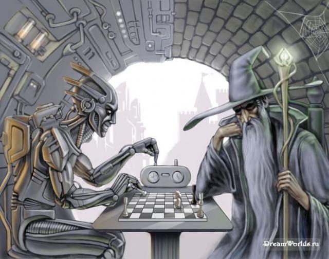 SF sv fantasy