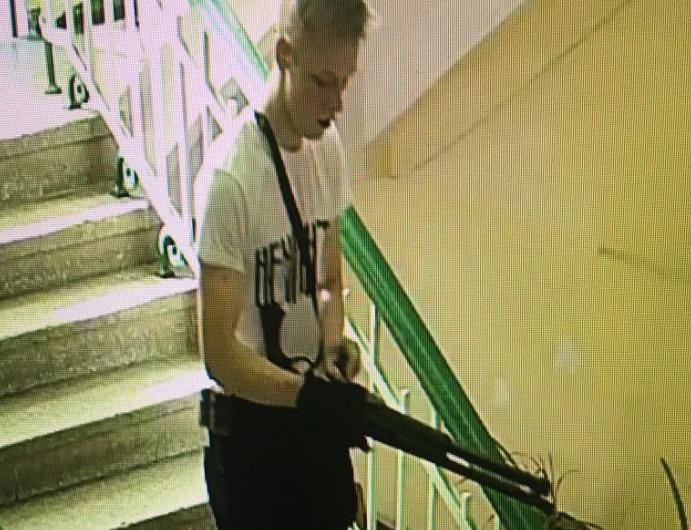 Керченский стрелок