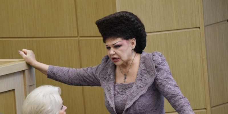 Петренко в гневе