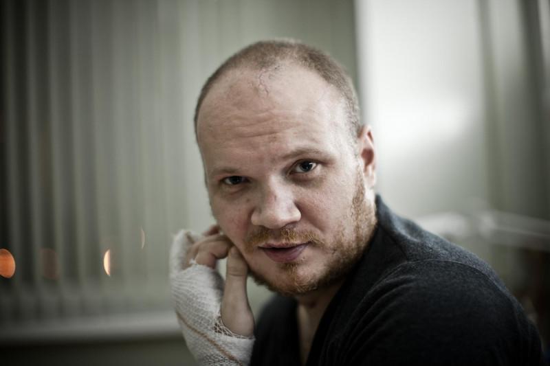 Олег Кашин 1