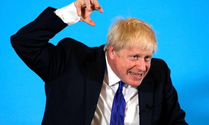 Boris Jonson 1