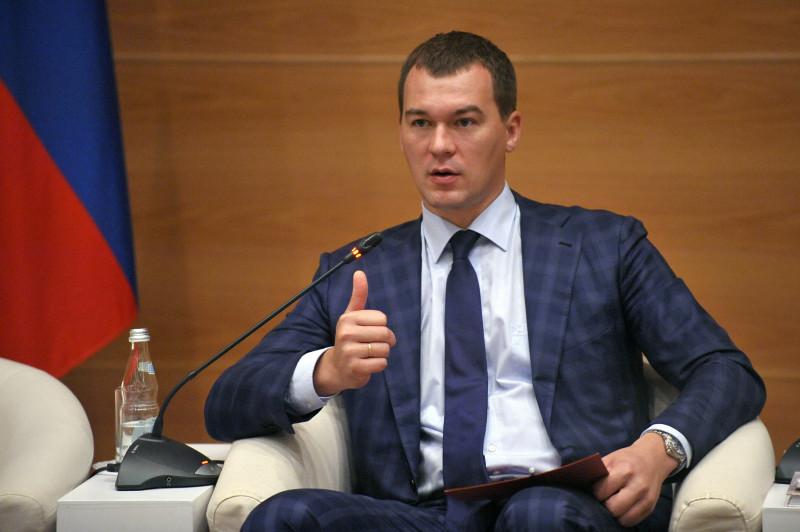 Михаил Дятгерёв