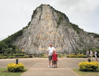 Таиланд. Свежий взгляд на старые места.