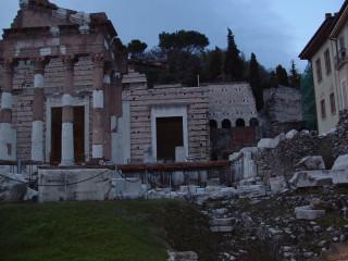 Capitolium Temple