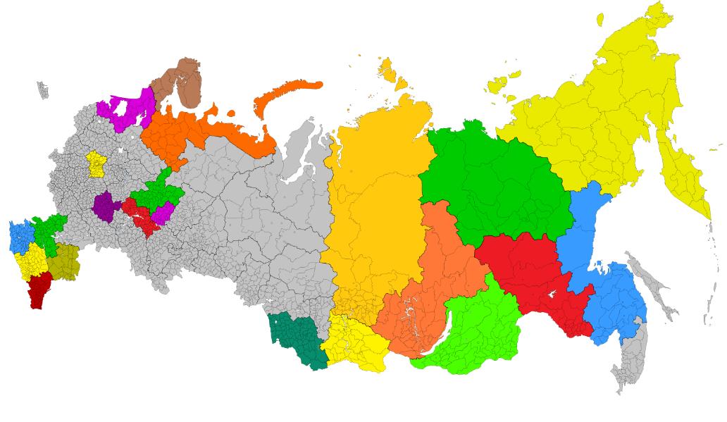 РФ новые регионы22