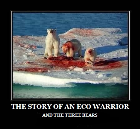 Eco-Warrior-and-the-Three-bears