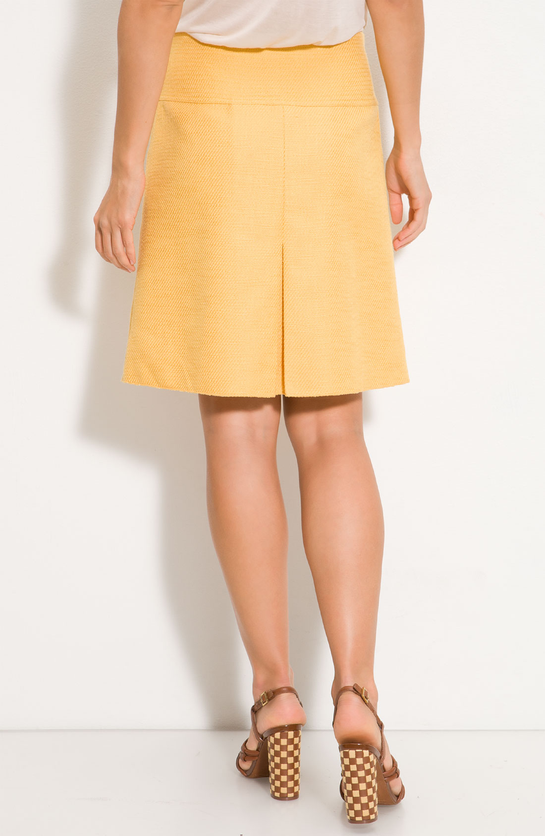 tory-burch-misted-yellow-baelee-skirt-product-3-2554418-915654630