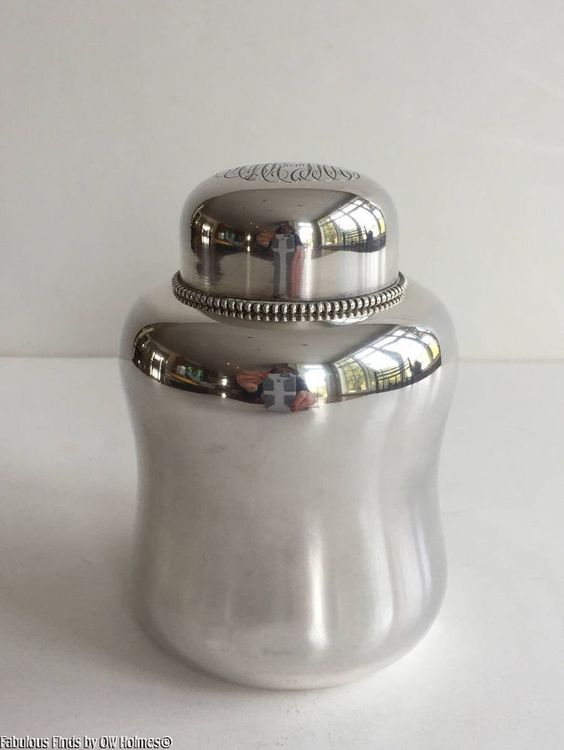 19 Sterling Silver Gorham Tea Caddy.jpg