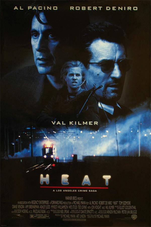 Схватка (Heat)