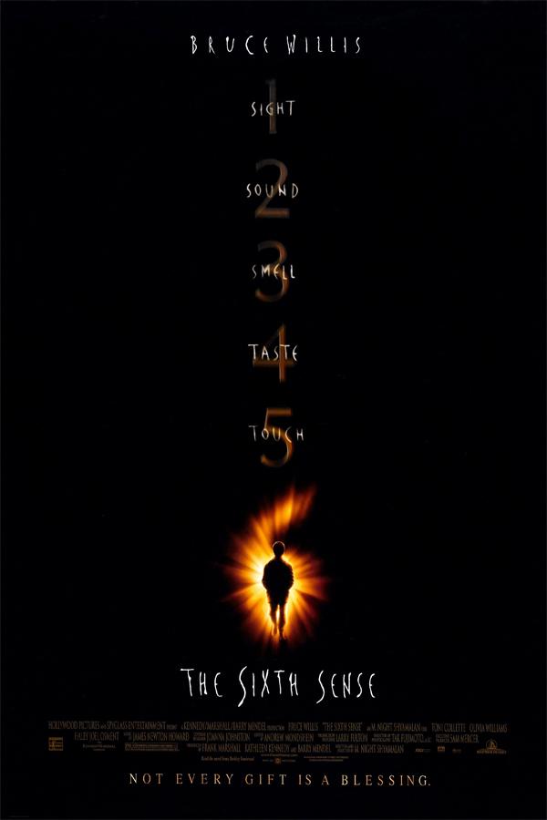Шестое чувство (The Sixth Sense)