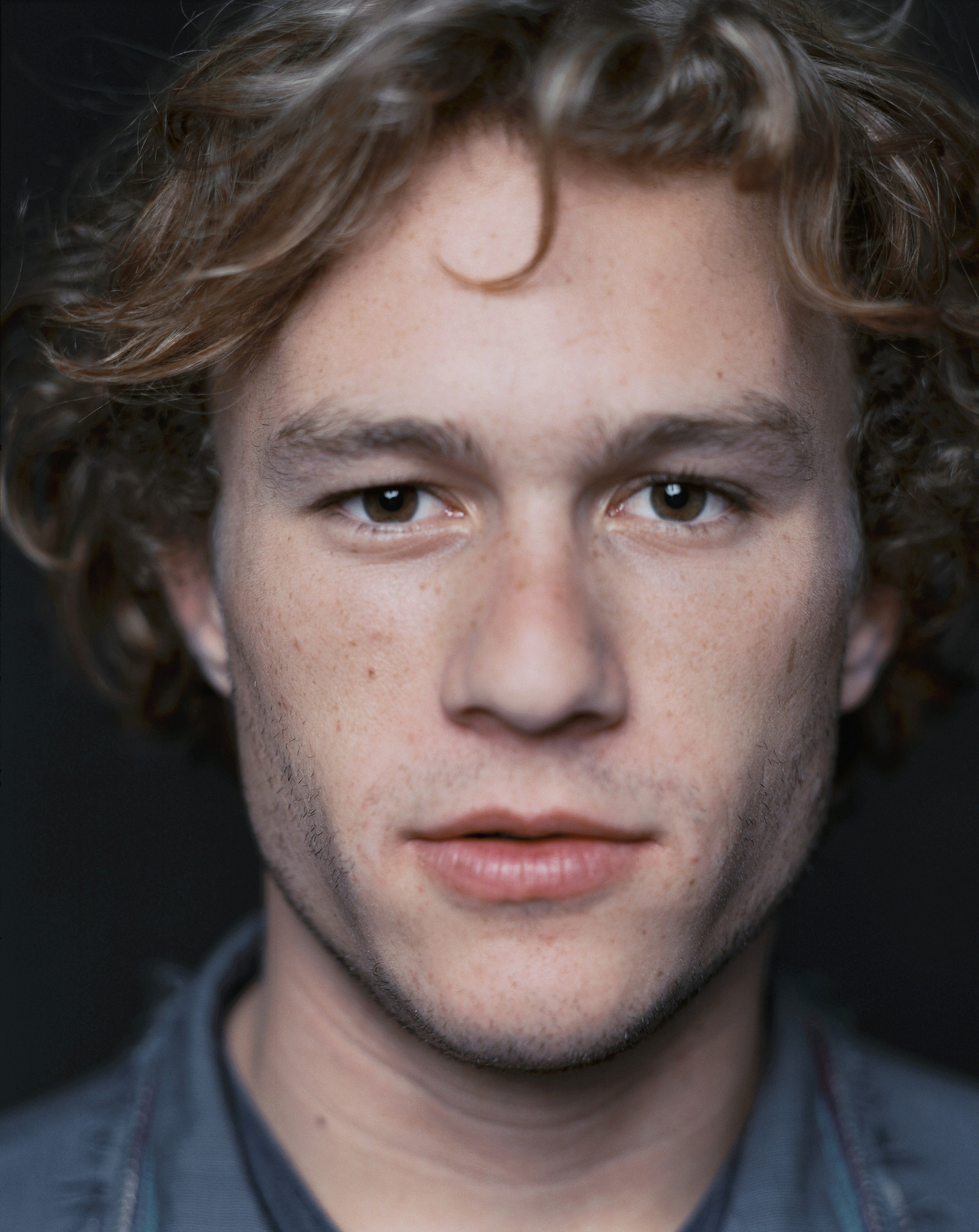 Хит Леджер Heath Ledger