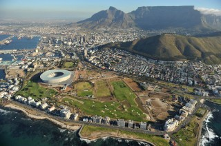 Green Point Stadium Cape Town Грин Поинт Кейптаун