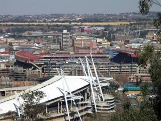 Ellis Park Stadium Johannesburg Эллис Парк Йоханнесбург