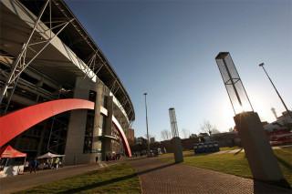 Эллис Парк Йоханнесбург Ellis Park Stadium Johannesburg