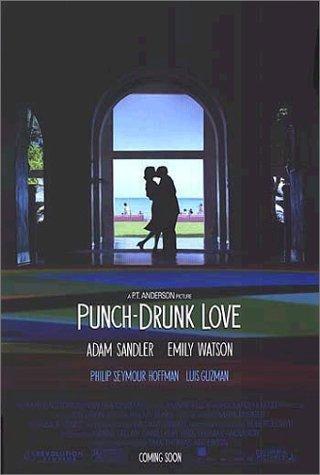 Любовь, сбивающая с ног / Punch-Drunk Love