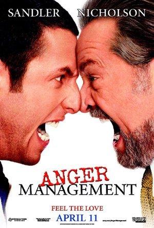 Управление гневом / Anger Management