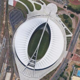 Durban Stadium - Durban