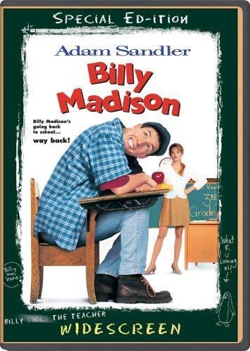 Билли Мэдисон / Billy Madison
