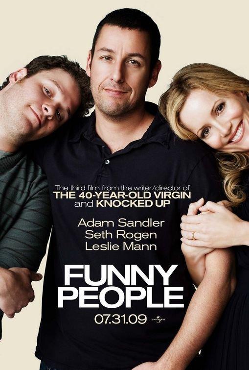 Приколисты / Funny People