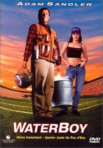 Маменькин сыночек / The Waterboy