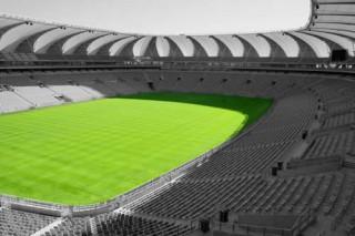 Порт Элизабет Нельсон Мандела Бэй Port Elizabeth Nelson Mandela Bay Stadium