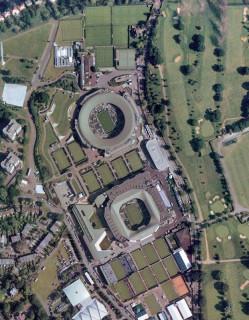 Уимблдон Wimbledon