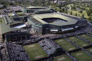 Wimbledon Уимблдон