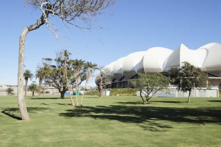 Nelson Mandela Bay Stadium Нельсон Мандела Бэй