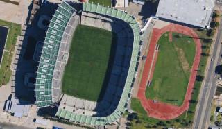 Free State Stadium Mangaung Bloemfontein