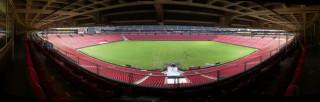 Йоханнесбург Эллис Парк Johannesburg Ellis Park Stadium