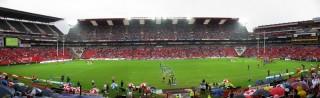 Йоханнесбург Эллис Парк Ellis Park Stadium Johannesburg