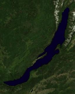 Байкал Baikal Семь чудес России Seven Wonders of Russia